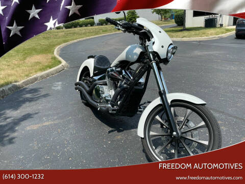 2011 Honda Fury for sale at Freedom Automotives in Grove City OH