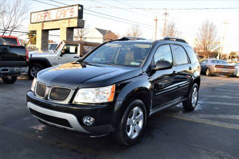 2009 Pontiac Torrent for sale at I-DEAL CARS in Camp Hill PA