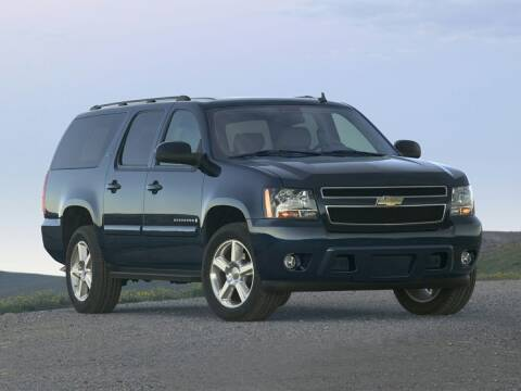 2008 Chevrolet Suburban for sale at TTC AUTO OUTLET/TIM'S TRUCK CAPITAL & AUTO SALES INC ANNEX in Epsom NH