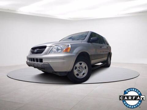 2004 Honda Pilot for sale at Carma Auto Group in Duluth GA