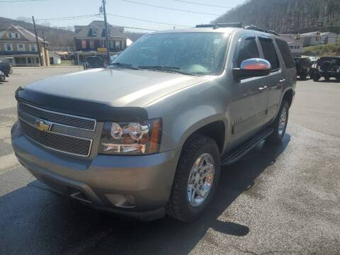 2009 Chevrolet Tahoe for sale at Mulligan's Auto Exchange LLC in Paxinos PA