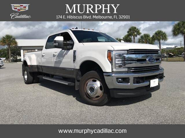 2019 Ford F-350 Super Duty for sale in Melbourne, FL