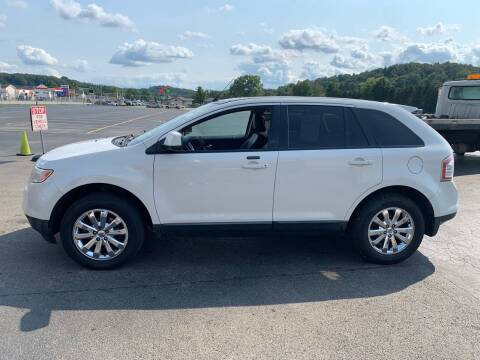 2010 Ford Edge for sale at Martino Motors in Pittsburgh PA