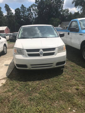 2010 Dodge Grand Caravan for sale at Augusta Motors in Augusta GA