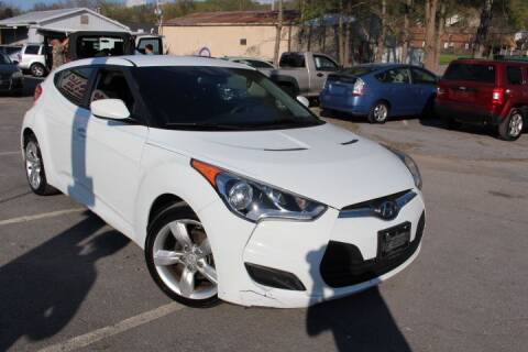 2015 Hyundai Veloster for sale at SAI Auto Sales - Used Cars in Johnson City TN