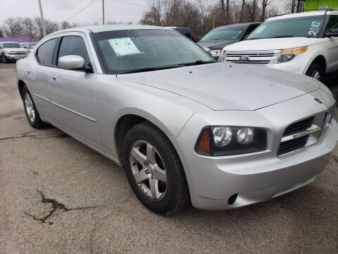 2010 Dodge Charger for sale at Empire Auto Group in Indianapolis IN
