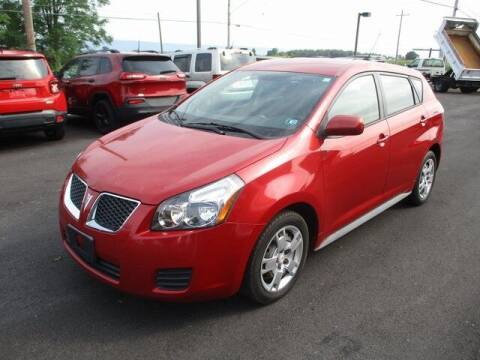 2009 Pontiac Vibe for sale at FINAL DRIVE AUTO SALES INC in Shippensburg PA
