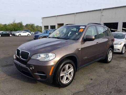 2012 BMW X5 for sale at MOUNT EDEN MOTORS INC in Bronx NY