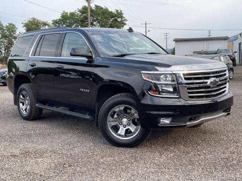 2019 Chevrolet Tahoe for sale at The Other Guys Auto Sales in Island City OR