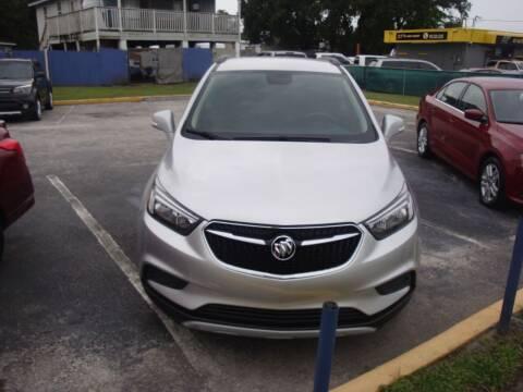 2017 Buick Encore for sale at Mikano Auto Sales in Orlando FL