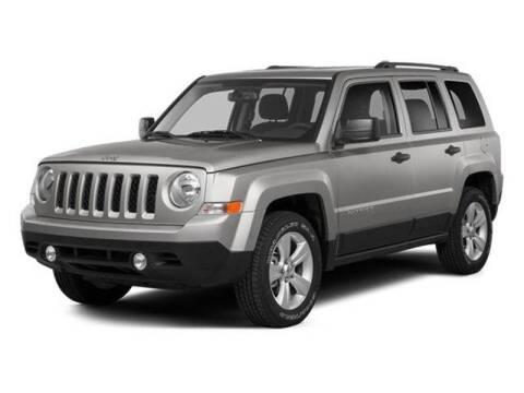 2014 Jeep Patriot for sale at Ed Koehn Chevrolet in Rockford MI