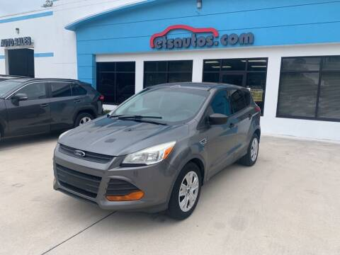 2014 Ford Escape for sale at ETS Autos Inc in Sanford FL