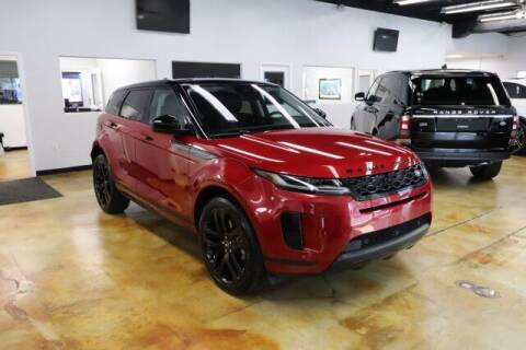2020 Land Rover Range Rover Evoque for sale at RPT SALES & LEASING in Orlando FL
