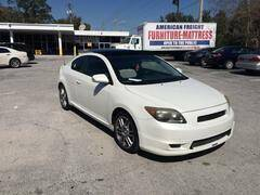 2007 Scion tC for sale at Popular Imports Auto Sales in Gainesville FL