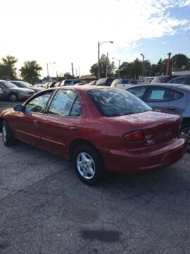 2000 Chevrolet Cavalier for sale at Big Bills in Milwaukee WI
