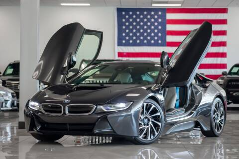 2014 BMW i8 for sale at Legend Auto in Sacramento CA
