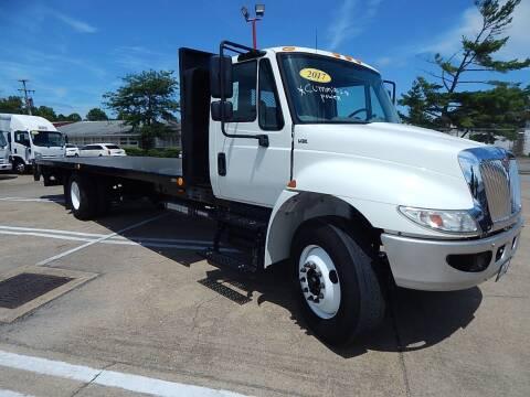2017 International DuraStar 4300 for sale at Vail Automotive in Norfolk VA