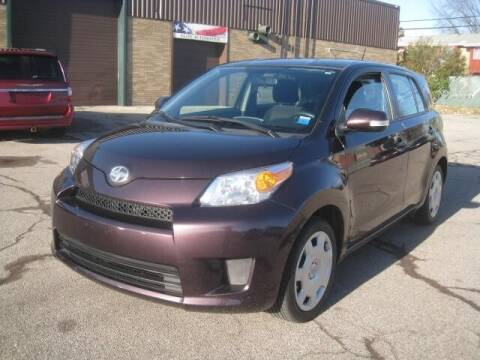 2011 Scion xD for sale at ELITE AUTOMOTIVE in Euclid OH