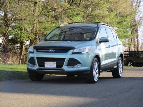 2013 Ford Escape for sale at Loudoun Used Cars in Leesburg VA