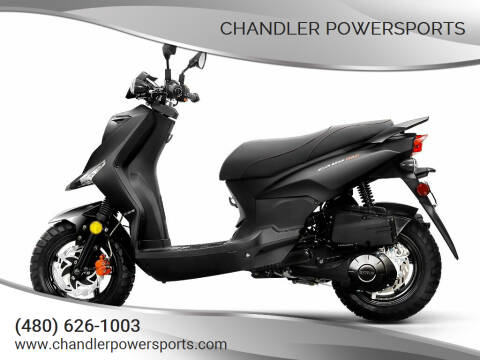 2022 Lance Cabo 200i for sale at Chandler Powersports in Chandler AZ