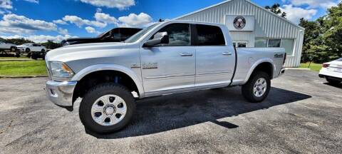 2018 RAM Ram Pickup 2500 for sale at Torque Motorsports in Rolla MO