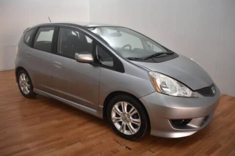2009 Honda Fit for sale at Paris Motors Inc in Grand Rapids MI