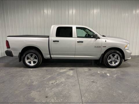 2015 RAM Ram Pickup 1500 for sale at ZoomAutoCredit.com in Elba NY