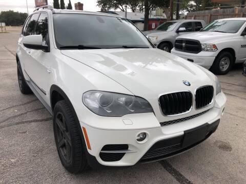 2012 BMW X5 for sale at PRESTIGE AUTOPLEX LLC in Austin TX