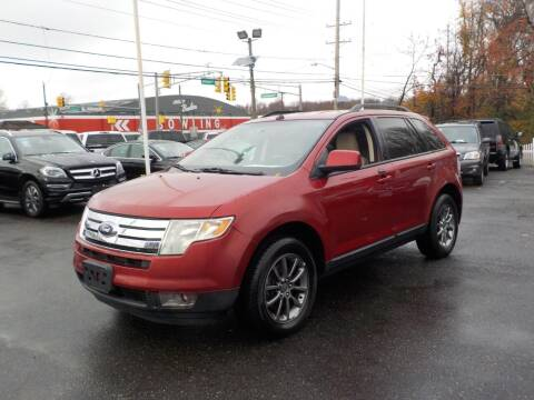 2008 Ford Edge for sale at United Auto Land in Woodbury NJ