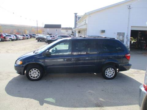 2004 Dodge Grand Caravan for sale at ROUTE 119 AUTO SALES & SVC in Homer City PA