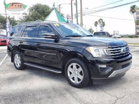 2019 Ford Expedition for sale at GATOR'S IMPORT SUPERSTORE in Melbourne FL