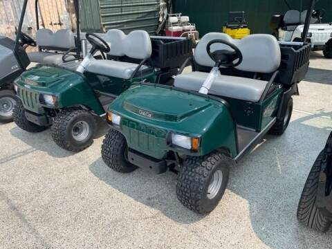 2021 Club Car XRT 800 Electric Utility for sale at METRO GOLF CARS INC in Fort Worth TX