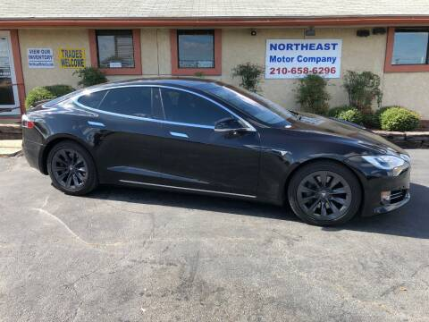 2018 Tesla Model S for sale at Northeast Motor Company in Universal City TX
