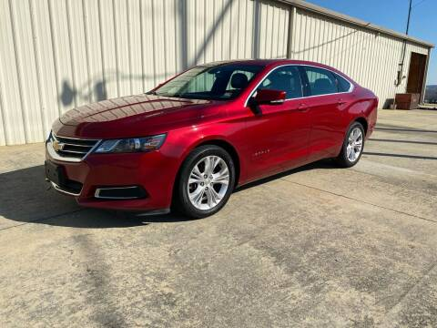 2015 Chevrolet Impala for sale at Freeman Motor Company in Lawrenceville VA