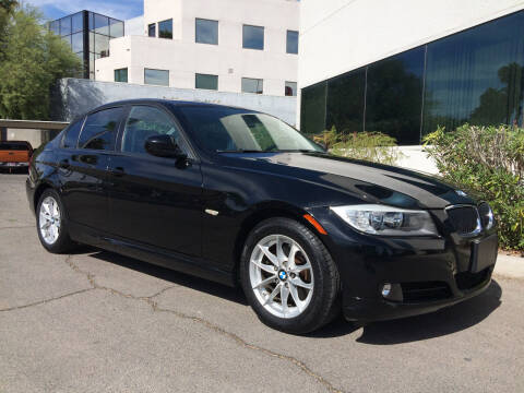 2010 BMW 3 Series for sale at Nevada Credit Save in Las Vegas NV