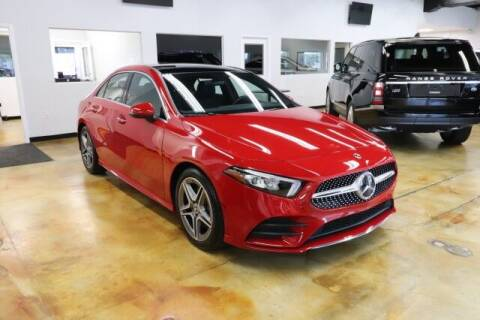 2019 Mercedes-Benz A-Class for sale at RPT SALES & LEASING in Orlando FL