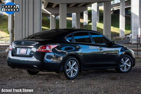 2013 Nissan Altima for sale at Friesen Motorsports in Tacoma WA