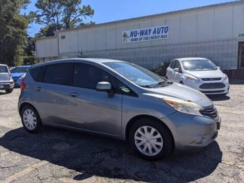 2014 Nissan Versa Note for sale at Nu-Way Auto Ocean Springs in Ocean Springs MS