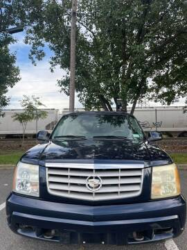 2004 Cadillac Escalade for sale at Bluesky Auto in Bound Brook NJ
