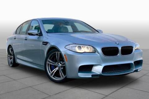 2013 BMW M5 for sale at CU Carfinders in Norcross GA