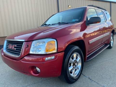 2003 GMC Envoy XL for sale at Prime Auto Sales in Uniontown OH