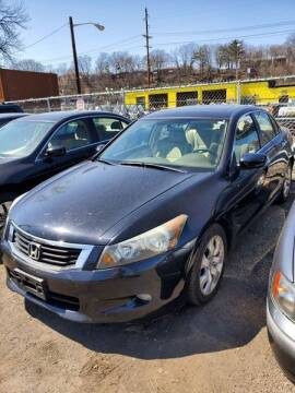 2011 Honda Accord for sale at Advantage Auto Brokers in Hasbrouck Heights NJ