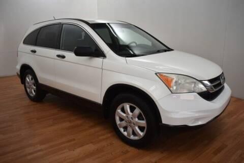 2011 Honda CR-V for sale at Paris Motors Inc in Grand Rapids MI