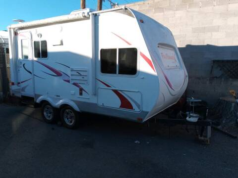 2011 Fun Finder 18 for sale at DPM Motorcars in Albuquerque NM