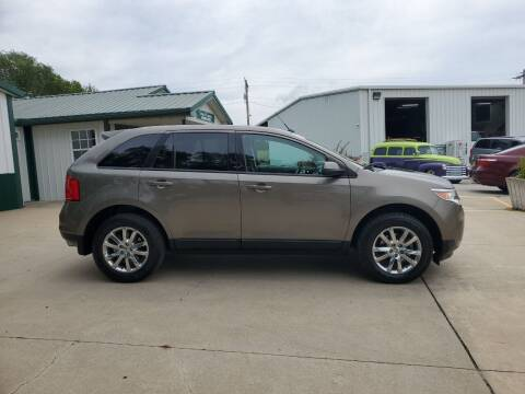 2013 Ford Edge for sale at Town & Country Motors Inc. in Meriden KS
