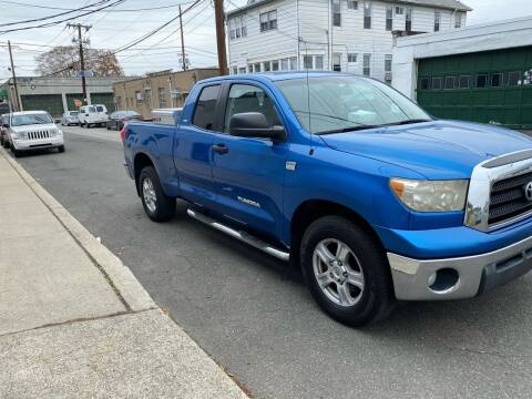 2008 Toyota Tundra for sale at O A Auto Sale in Paterson NJ
