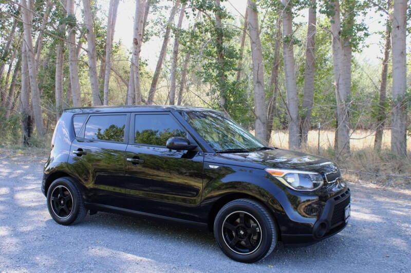 2014 Kia Soul for sale at Northwest Premier Auto Sales in West Richland WA