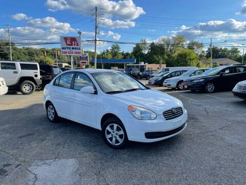 2009 Hyundai Accent for sale at KB Auto Mall LLC in Akron OH