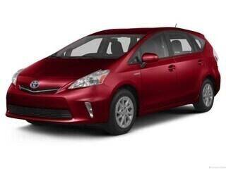 2013 Toyota Prius v for sale at Schulte Subaru in Sioux Falls SD