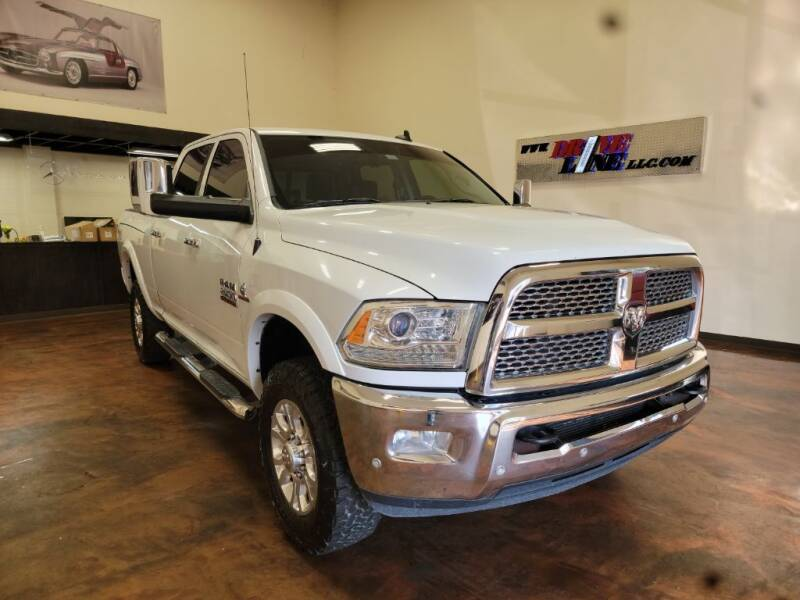 2017 RAM Ram Pickup 2500 for sale at Driveline LLC in Jacksonville FL